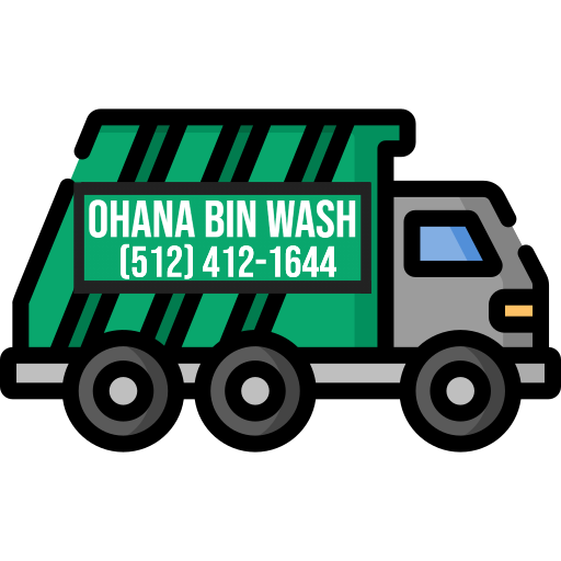 Garbage Can Cleaning Company | Trash Bin Cleaning Service